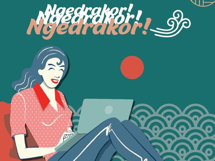 Podcast ngedrakor! detikHOT