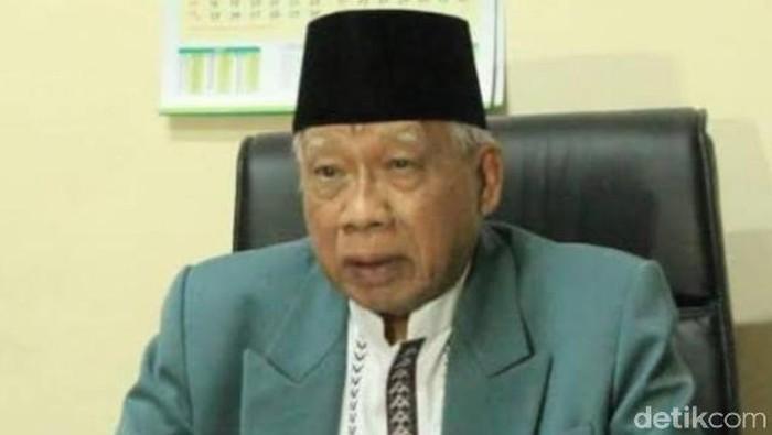 Ketua Umum MUI Jatim KH. Abdusshomad Buchori