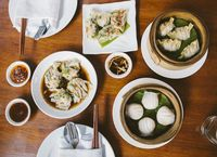 Cegah Virus Corona, Warga China Dilarang Ngeteh dan Makan Dim Sum di Restoran