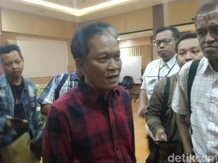 Sekretaris DPD PDIP Jateng, Bambang Kusriyanto, Senin (17/2/2020).