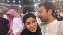 Raffi ke Nagita: Selamat Ultah Sayang, Semoga Makin Sabar Sama Aku!