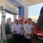 Pertamina Bakal Digitalisasi 2.000 SPBU Tahun Ini