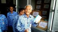 Pemprov Jateng Kirim 41 Ribu Masker untuk WNI di 3 Negara