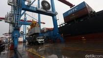 Jurus RI Bikin Angkutan Logistik Bisa Bersaing dengan Negara Lain
