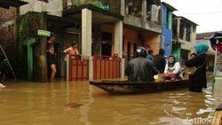 Bosan Terendam Banjir, Banyak Warga Dayeuhkolot Ingin Jual Rumahnya