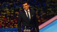 Casillas Calonkan Diri Jadi Presiden Federasi Sepakbola Spanyol