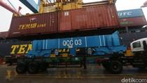 Genjot Ekspor Jadi Strategi Pemulihan Ekonomi Nasional