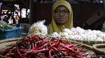 Harga Cabai di Bandung Makin Pedas