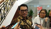 Kepuasan atas Jokowi-Maruf Selisih 20%, Istana: Superteam Bukan Superman