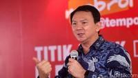 Ahok Rasakan Kebebasan Usai Maafkan Veronica Tan dan Lepas Harta Dunia