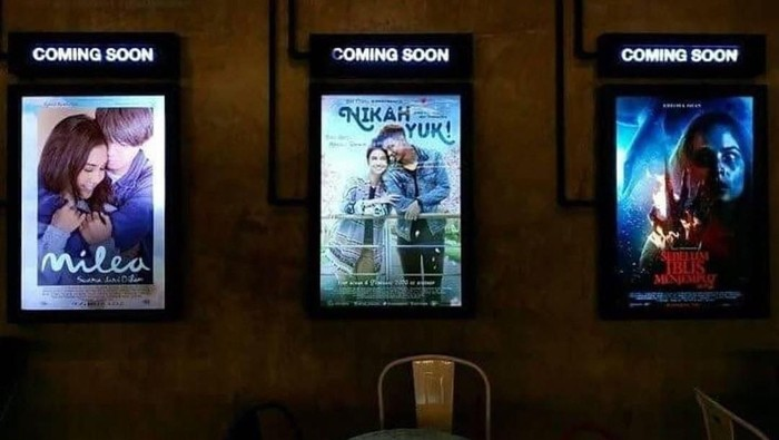 jadwal bioskop indonesia
