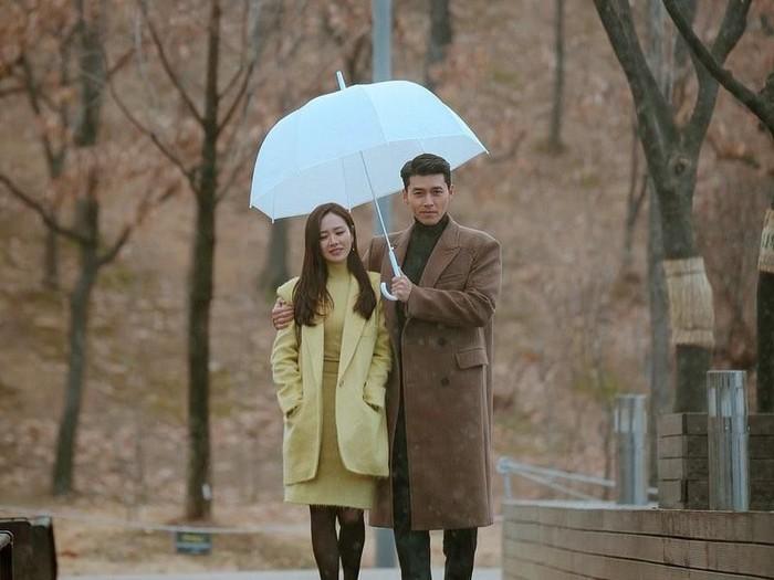 Crash Landing On You, salah satu drama Korea terbaik 2020 di Netflix. Foto: Dok. tvN