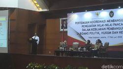 Mahfud Md Jelaskan Tiga Tingkatan Wujud Radikalisme di Indonesia