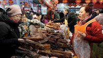 Sah! China Larang Makan Hewan Liar