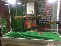 Lihat dari Dekat, Rambut dan Janggut Nabi Muhammad SAW di Serang