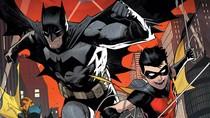 DC Rilis Kelanjutan Komik Petualangan Batman