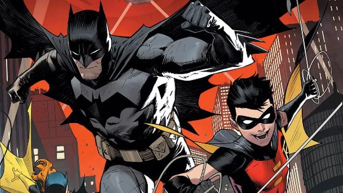 Komik DC Batman