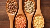 5 Fakta Lentil, Jenis Kacang Kaya Nutrisi yang Tercatat dalam Al Quran