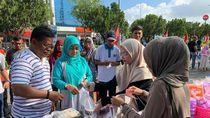 Perkuat UMKM Lokal, Pemkot Gelar Banda Aceh Expo 2020