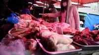 Penjual Daging Hewan Liar di China Akan Tetap Jualan Usai Virus Corona Reda