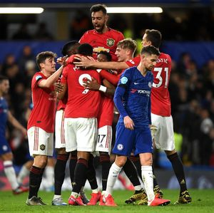 Chelsea Vs Man Utd: 9 Fakta Kemenangan Setan Merah