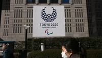 Virus Corona Mengancam Olimpiade Tokyo 2020