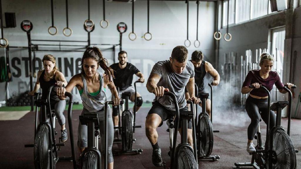 Punya Hipertensi? Ini 5 Rekomendasi Olahraga dari Dokter Jantung