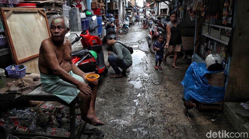 Berpacu dengan Waktu Mengentaskan Kemiskinan di Ibu Kota