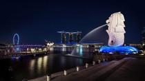 Tak Ada Turis China ke Singapura Lagi Setelah Corona