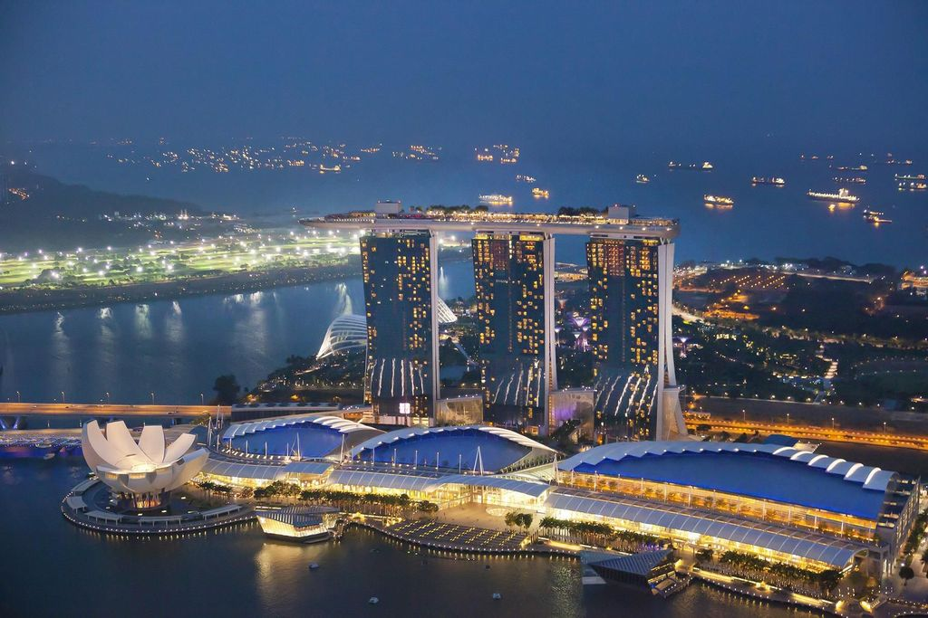 Melihat Laba dan Rugi Pariwisata Singapura