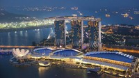 Singapura Raup Miliaran Dolar dari Pariwisata