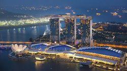 Singapura yang Pesimis Soal Penerbangan