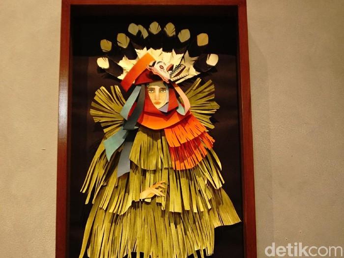 Seniman Liffi Wongso