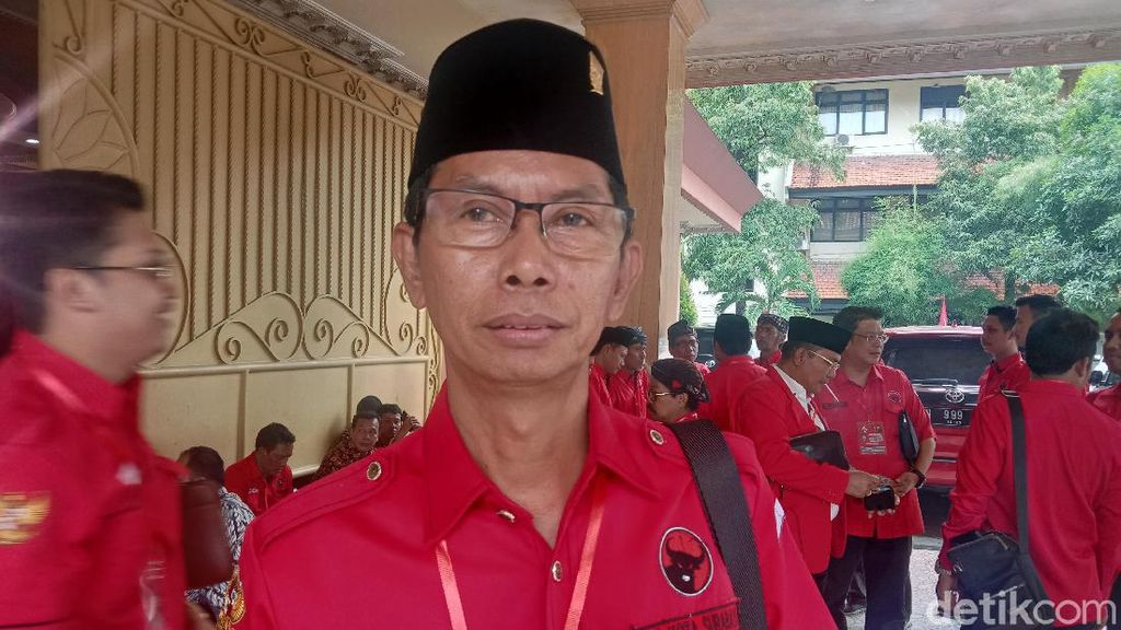 Ranting PDIP Sawunggaling Dualisme, Ketua DPC: Korban Ketua yang Sah