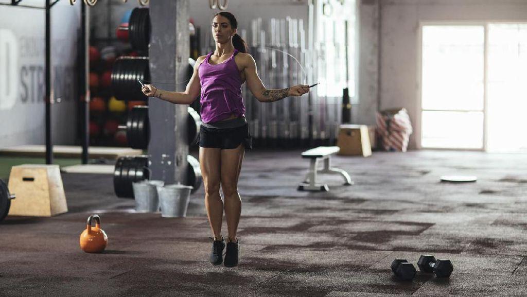 Benarkah CrossFit yang Ditekuni Ashraf Sinclair Berbahaya untuk Jantung?