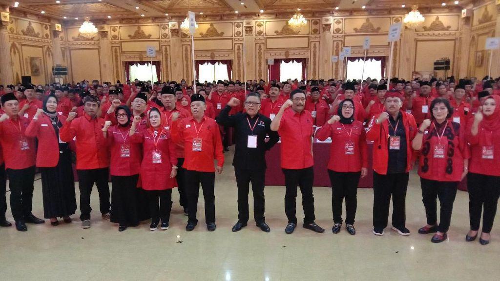 Belum Sebut Nama, PDIP Bisa Usung Non-Kader di Pilwali Surabaya