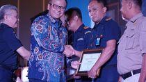 Menteri Edhy Apresiasi Nelayan 4 Daerah Ini Cegah Ilegal Fishing