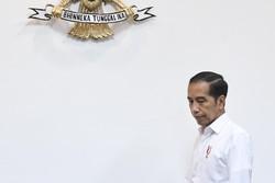 Arahan Jokowi untuk Piala Dunia Basket 2023
