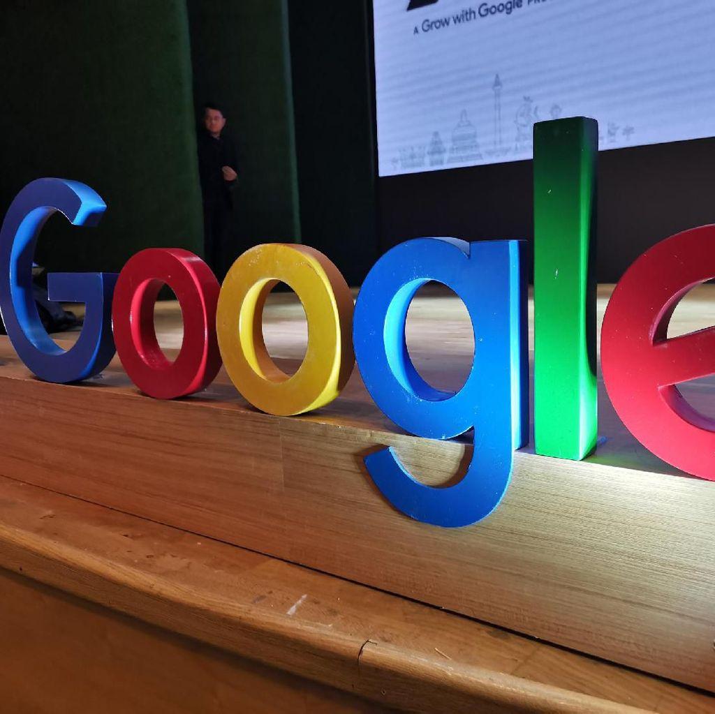 Bantu Tingkatkan Kesadaran Pajak UMKM, Kemenkeu Apresiasi Google