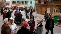 Pencari Suaka dari China di Jerman Jumlahnya Meningkat Lebih 2 Kali Lipat