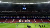 Liga Champions Pekan Ini: Kota Madrid Memanas, Atletico Vs Liverpool