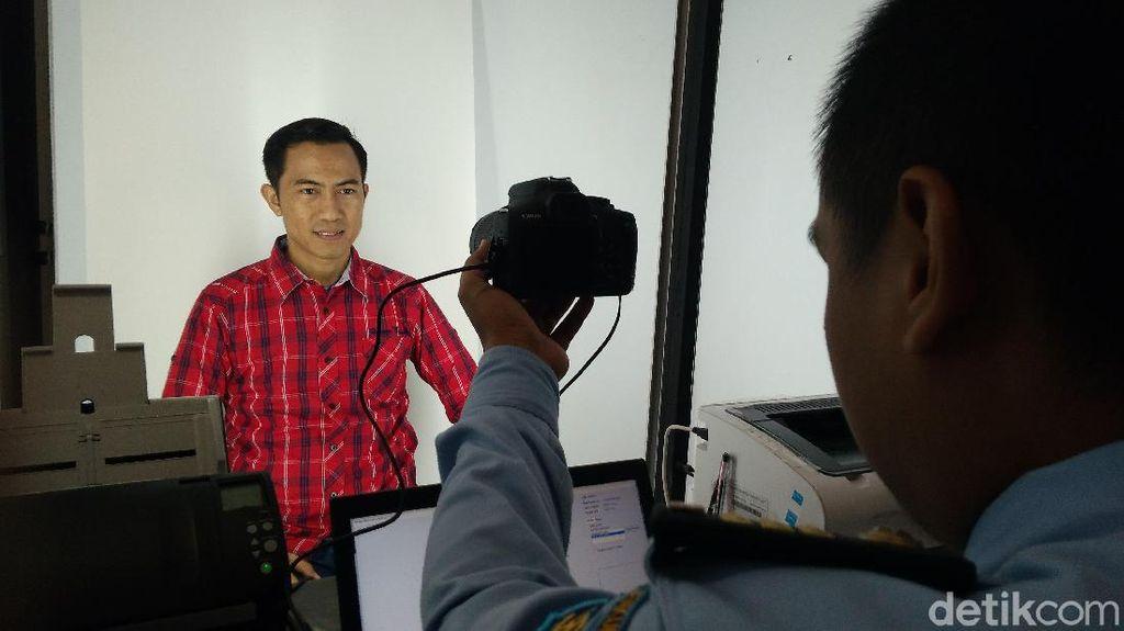 Horee! Bikin Paspor di Kantor Imigrasi Cirebon Bisa Sore Hari