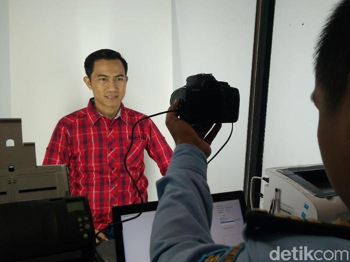 Perpanjangan dan pembuatan paspor di Cirebon bisa dilakukan sore hari