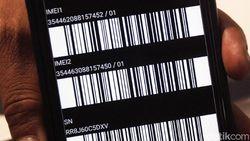 Kemenperin Sebut Aturan IMEI Belum Efektif Blokir Ponsel BM