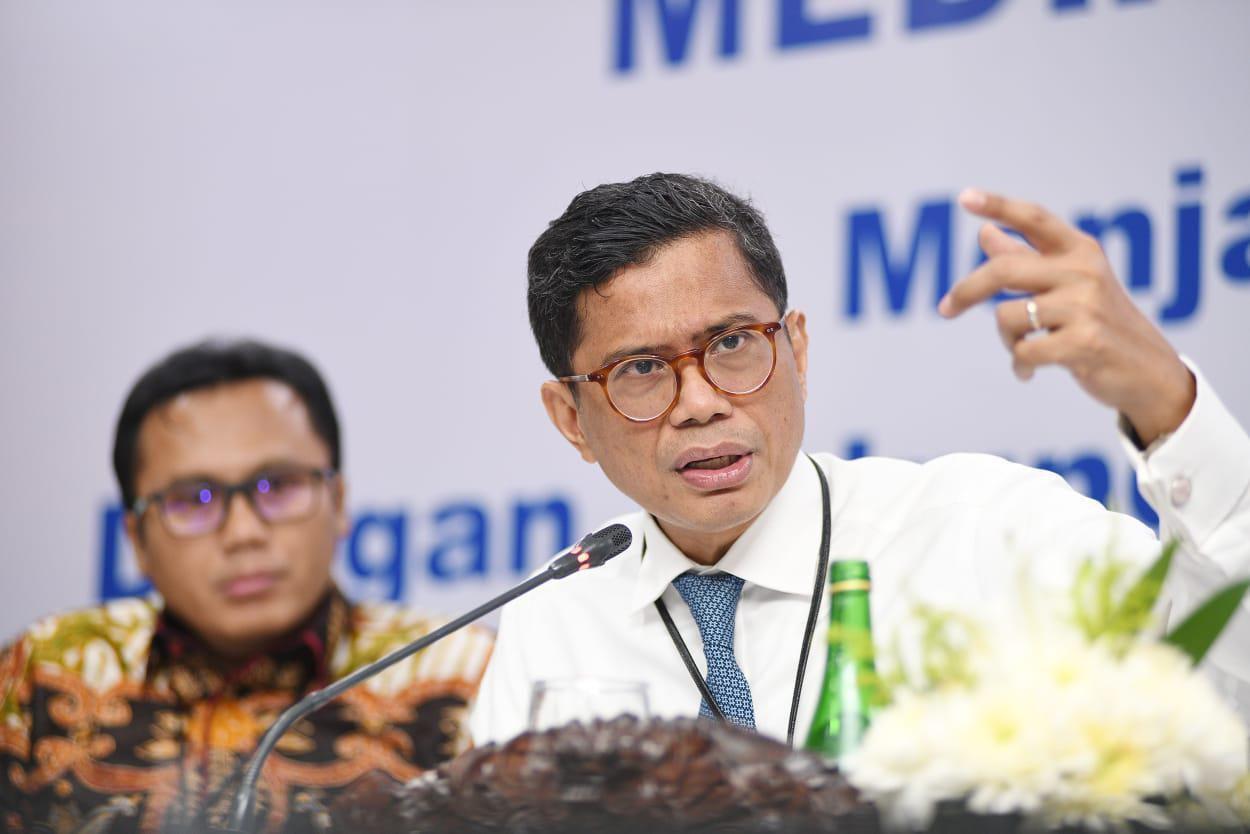 Direktur Utama Bank BTN, Pahala N. Mansury (Dok.BTN)