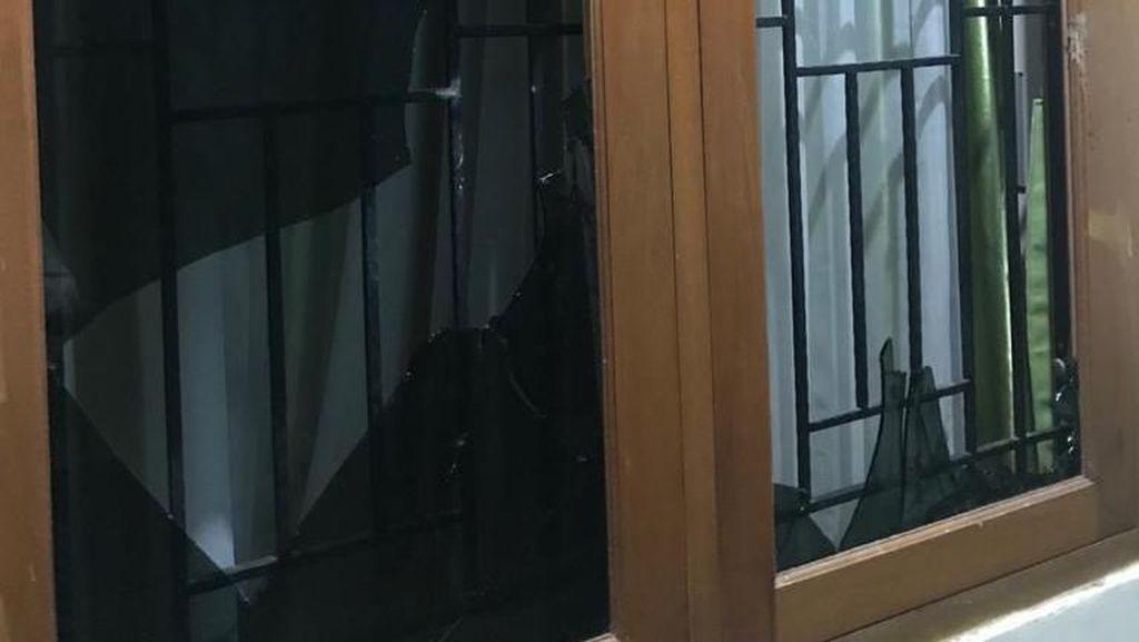 Rumah Slamet Maarif Dilempar OTK, Ini Kata Tokoh Aksi 212 Ciamis