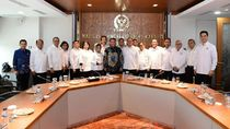 Ketua MPR Ajak Pengusaha Ikut Terlibat dalam Sosialisasi Empat Pilar