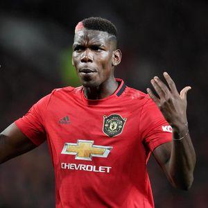 Dear, Man United, Paul Pogba Kapan Main Lagi?