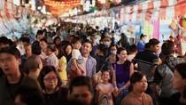 Imbas Virus Corona, Kunjungan Turis ke Singapura Anjlok 30%