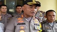 Pemilik WO Abal-abal di Cianjur Diburu Polisi